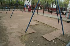 A Walk in the Park: Hazardous Conditions In Playgrounds Not Corrected In A Timely Manner - Comptroller Audit