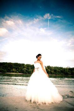 Daalarna Wedding Dress, Réka, 2012