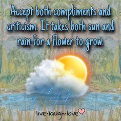 Flower Qoutes, Live Laugh Love, Compliments, Bloom, Flowers, Instagram, Royal Icing Flowers, Flower, Florals