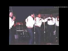 Jazzy 5 Live in N.J. 1981 tape 96