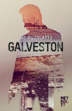 "Cuéntame una historia: ""Galveston"" Nic Pizzolatto"