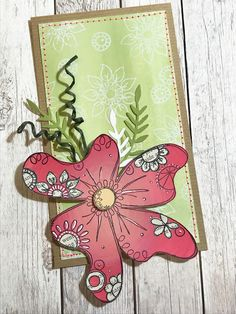 PaperArtsy: NEW PaperArtsy Products {JoFY Collection} Jan 2018