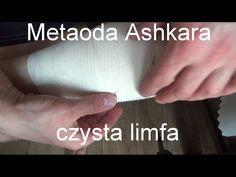 Metoda Ashkara, usuwa komórki rakowe, oczyszczanie limfy.