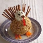 Adorable Appetizer For Thanksgiving - Great Balls Of Cheese! http://www.hollywoodhotmoms.com/adorable-appetizer-thanksgiving-great-balls-cheese/