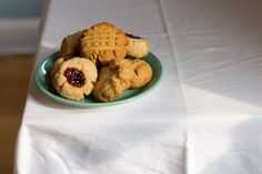 Vegan cookie recipes so good, we almost didn't want to tell! Photos by Chris Baker.