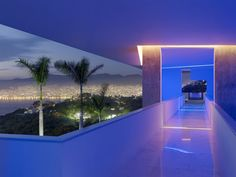 MEXICO: Hotel Encanto, Acapulco  Taller Aragones, Design
