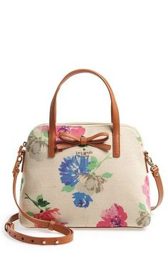 NEW!!!.......Kate+Spade+new+york+'iris+street+-+maise'+satchel+available+at+#Nordstrom