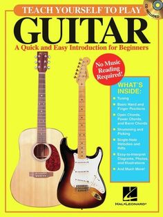 Teach Yourself Guitar Repair And Maintenance Pdf