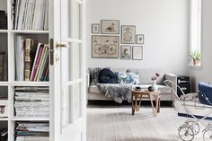 Chez Camilla Tange, Danemark photoCamilla Tange