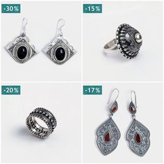 Vreme numai bună de shopping online. 😀 Nu rata reducerile de până la 30%! 😍   #metaphora #sales #summersale #silverjewelry #silverjewellery Crochet Earrings, Events, Shopping, Jewelry, Jewlery, Jewerly, Schmuck, Jewels, Jewelery