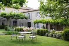 Min franske have: En unik have i Provence