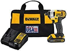 Build A Retaining Wall Extreme How To Impact Driver Dewalt Impact Driver Dewalt