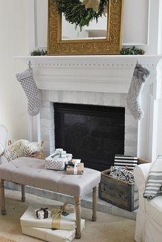 Holiday Open House–Amy's House | 11 Magnolia Lane