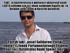 Patryk Jaki (SP, Opole) Mirrored Sunglasses, Mens Sunglasses, Wayfarer, Style, Swag, Men's Sunglasses, Outfits
