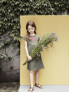 le charme discret de louis louise | MilK - Le magazine de mode enfant