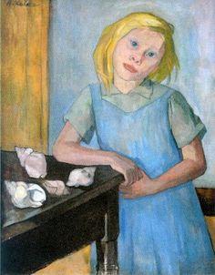 A Polar Bear's Tale: Käte Lassen (1880-1956)