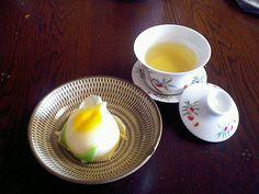 chinese tea time