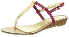 Boutique 9 Women's Pandi Wedge Sandal -- Find out more details by clicking the image : Wedge sandals