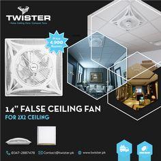 49 false ceiling fan ideas false