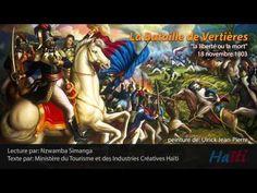 La bataille de Vertières, la défaite de Napoléon en Haïti - YouTube
