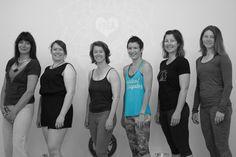 The LoveYoga Team December 2015 December, Yoga, Studio, Sports, Fashion, Hs Sports, Moda, Fashion Styles, Studios