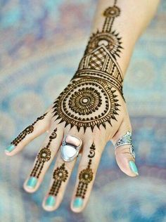 #Mehandi #design