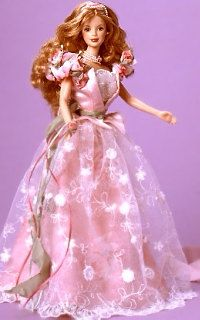 Barbie Rose 1999#Repin By:Pinterest++ for iPad#