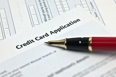 12 Pieces of Information That Go on a Credit Card Application