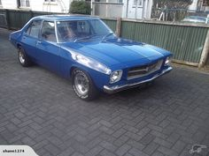 Holden BELMONT 1973 for sale on Trade Me, New Zealand's auction and classifieds website