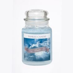 Hope, Dreams, Love - Candles - Yankee Candle #YankeeCandle #MyRelaxingRituals