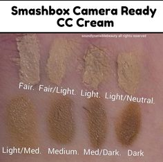 CC Cream Broad Spectrum SPF 30 Complexion Corrector by Peter Thomas Roth #6