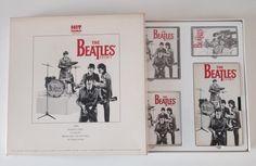 The Beatles' Story - Hit Mania box