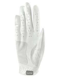 9722312cb129 Golf Glove     Etonic Golf Ladies LRH Stabilizer F1T Sport Glove 4 Pack
