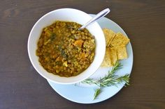 When it comes to cooking at home, we look for recipes that are delicious, easy, and healthy to boot—and this Moroccan lentil soup from Eating Well magazine is exactly that. Filled with vegetables such as carrots and cauliflower, lentils,...