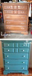 Shabby Chic Patchwork Dresser {Your Pick} | Picklee