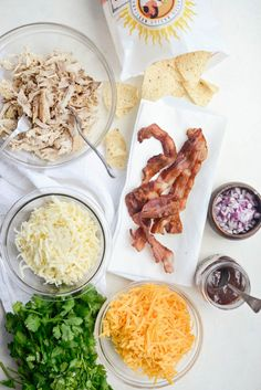 Sheet Pan BBQ Chicken Nachos - Simply Scratch Barbecue Chicken Pizza, Chicken Sliders, Barbecue Sauce, Cooking Chicken To Shred, Cheese Chips, Favourite Pizza, Shredded Chicken, Grilled Chicken, Sheet Pan