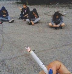 #adore #cigarette #smoke #photograph #friends #july #morning #summer