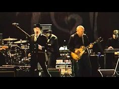 "Bob Dylan & Mark Knopfler: Things have changed Bet you never heard this version of ""Things Have Changed"""