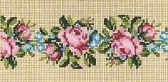 Victorian woodwork chart