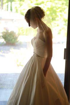 Must have wedding dress photo