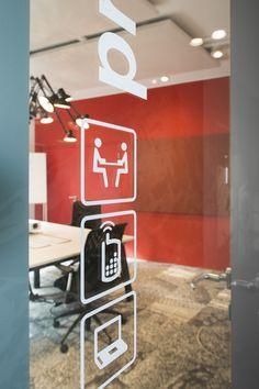 zeb Offices - Munich - Office Snapshots