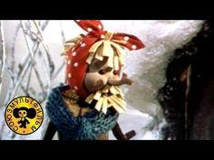 Новогодние мультфильмы для детей - Новогодняя сказка - YouTube