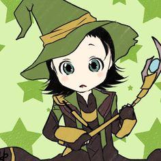 Petrichor. Loki Endorses 18+