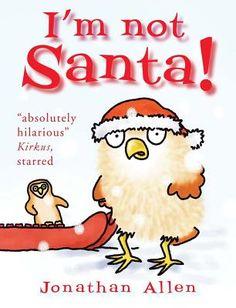 I'm Not Santa! - Allen, Jonathan