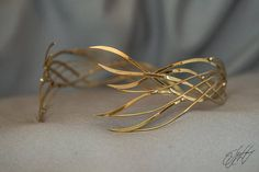 Brass Jewelry, Cute Jewelry, Hair Jewelry, Jewelery, Women Accessories, Jewelry Accessories, Jewelry Design, Circlet, Bridal Tiara