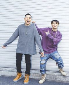 jay park, loco, and aomg image