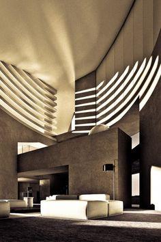 Purple House by Antonino Cardillo
