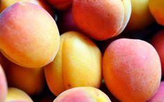 Apricots convert Vitamin A to retinol!