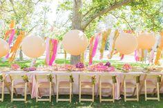 MILA'S PEONY PICNIC BIRTHDAY PARTY — Twink + Sis