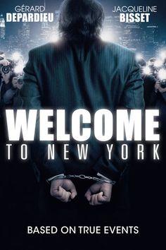 Welcome to New York - Abel Ferrara   Drama  973849120: Welcome to New York - Abel Ferrara   Drama  973849120 #Drama